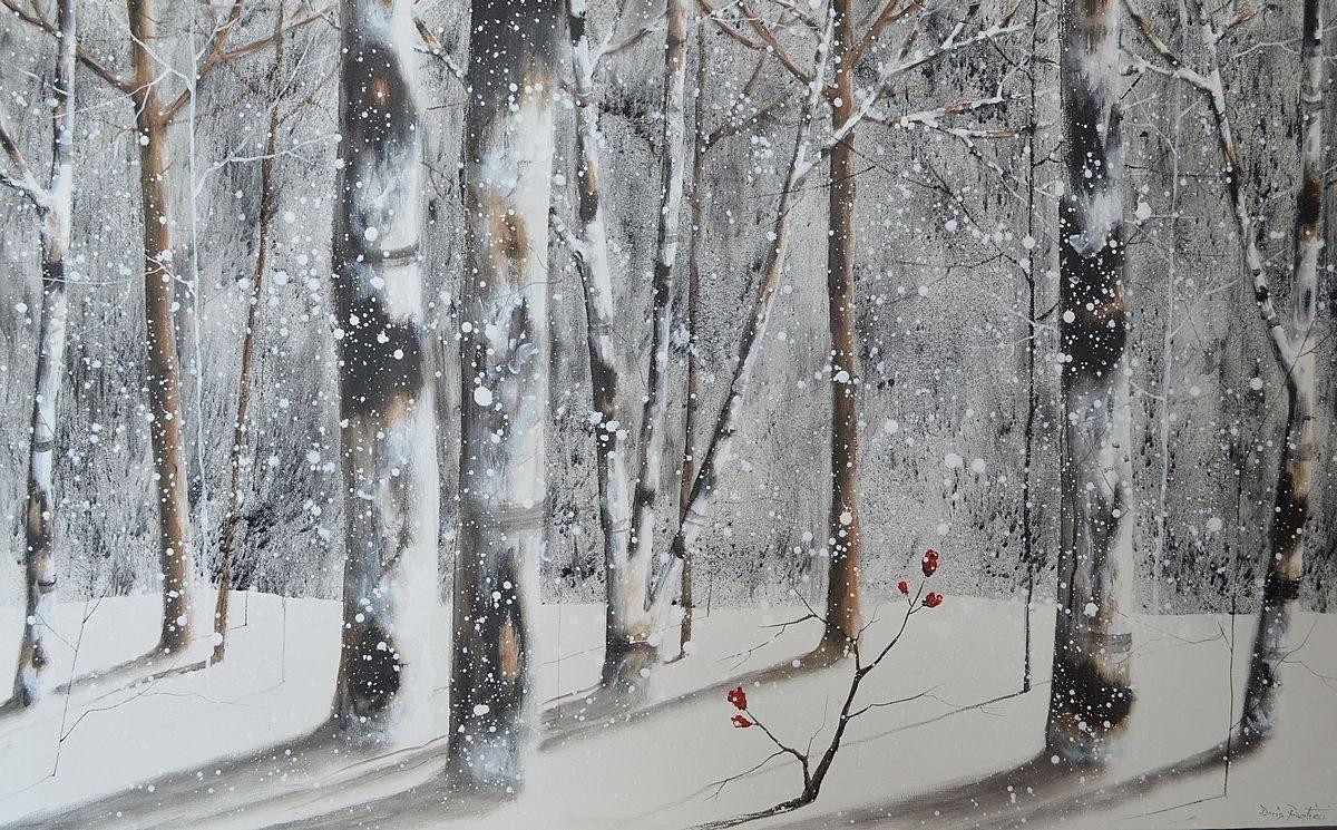 Doris Pontieri - Oak & Birch