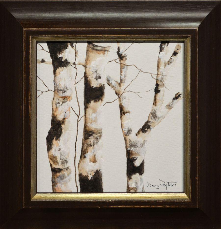 Doris Pontieri - Birches II