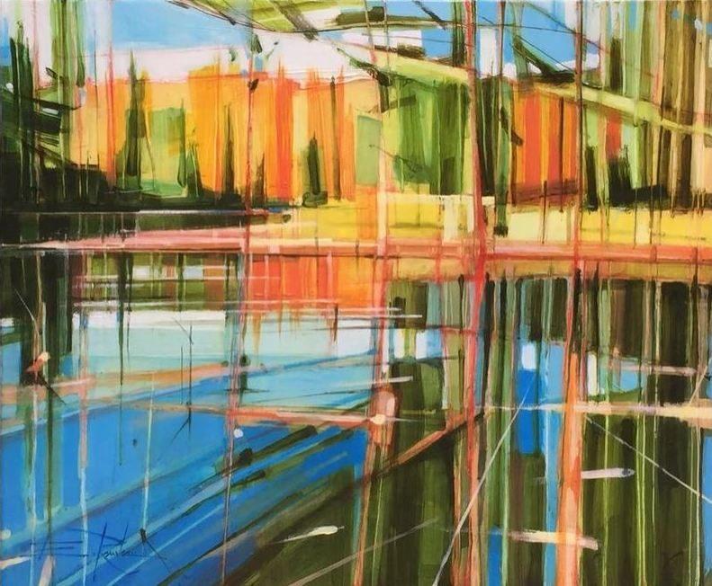 Eric Ranveau - The Blue Water