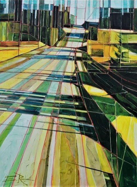 Eric Ranveau - On My Way