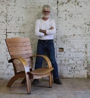 Ian MacDonald - Artist Photo