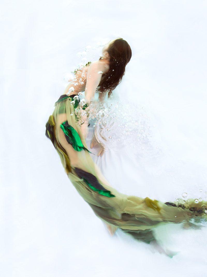 Lora Moore-Kakaletris - Water Colour #9