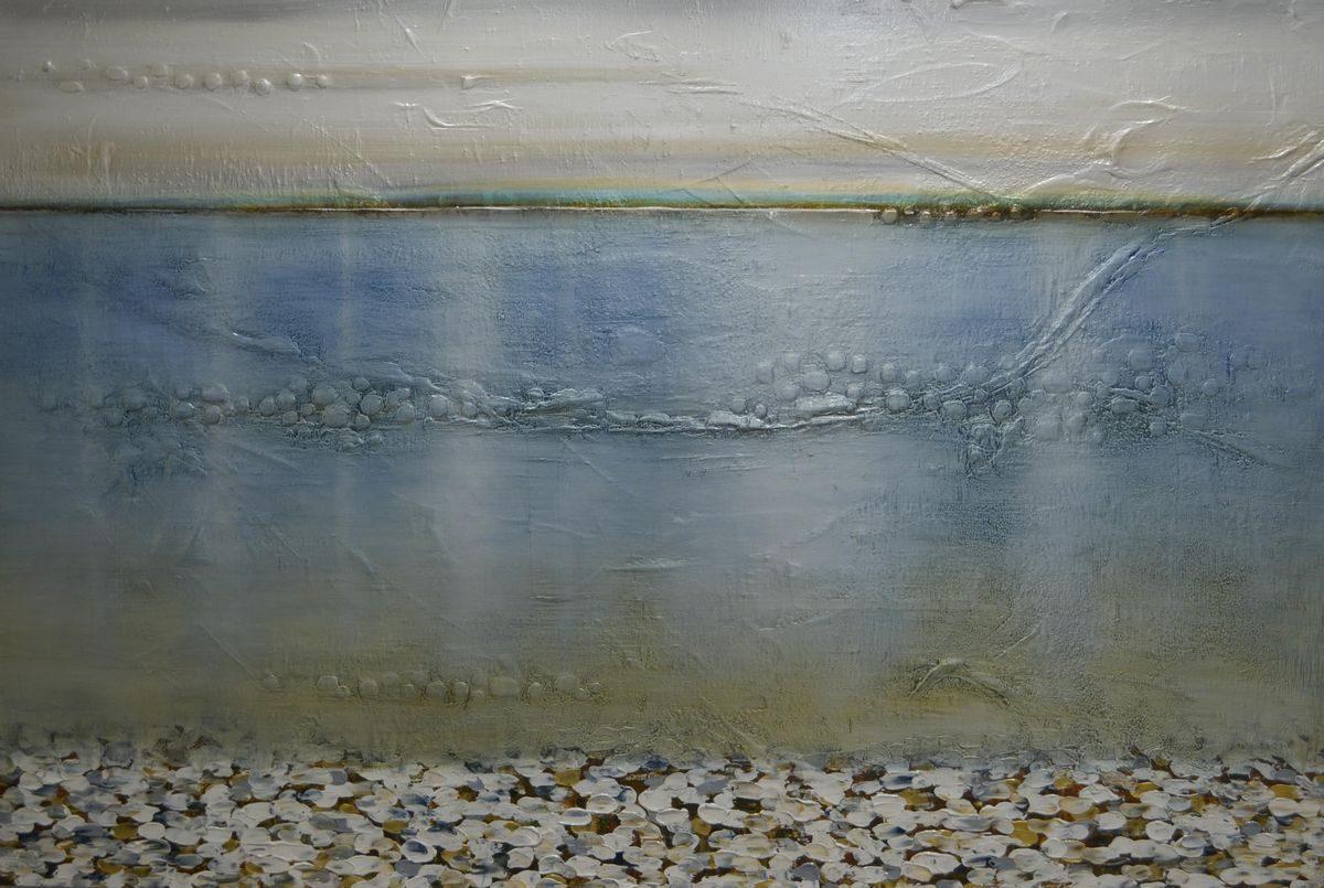 Stephen Gillberry - Waters Secrets