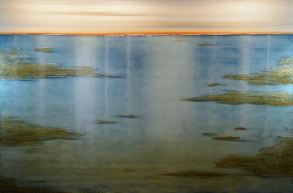 Stephen Gillberry - Across the Bay