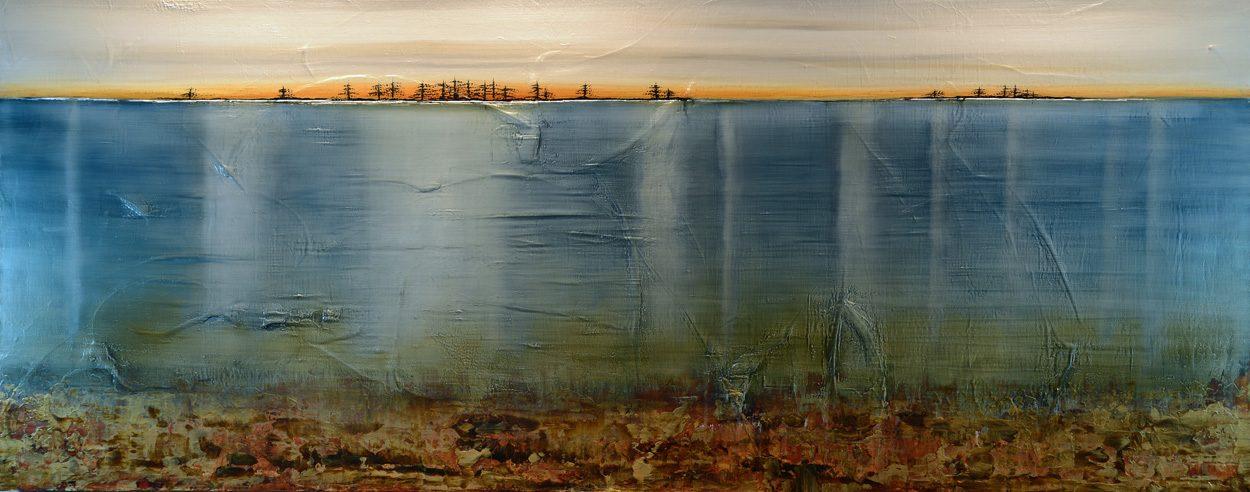 Stephen Gillberry - Northern Islands