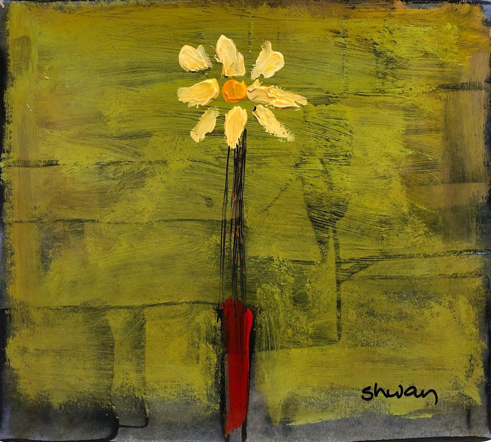 Shwan Dilorenzo - Floral Series I