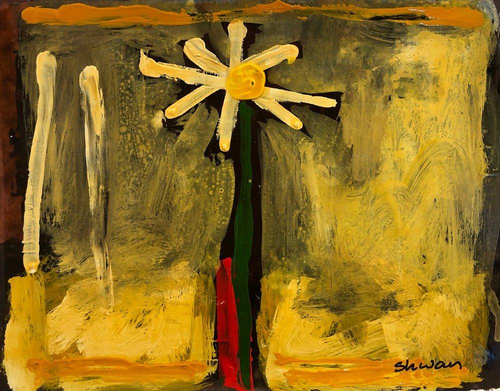 Shwan Dilorenzo - Floral Series III