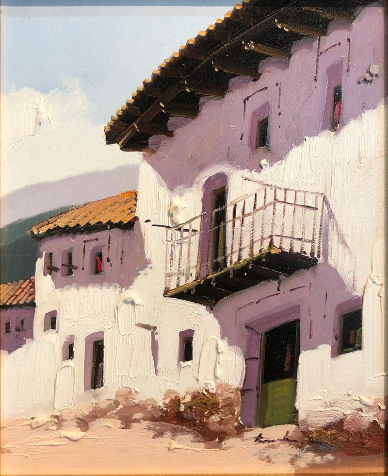 Jose Barbera - Pueblo
