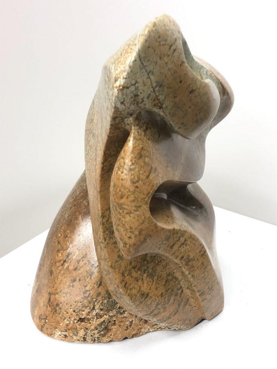 Kris Nahrgang - Spirits Entwined