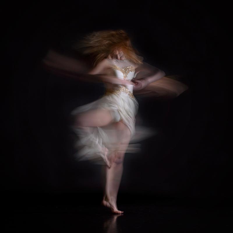 Lora Moore-Kakaletris - Lyrical Twirl 1