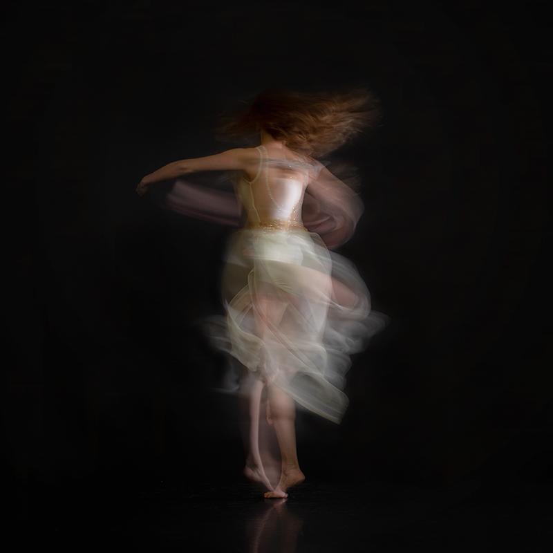 Lora Moore-Kakaletris - Lyrical Twirl 2
