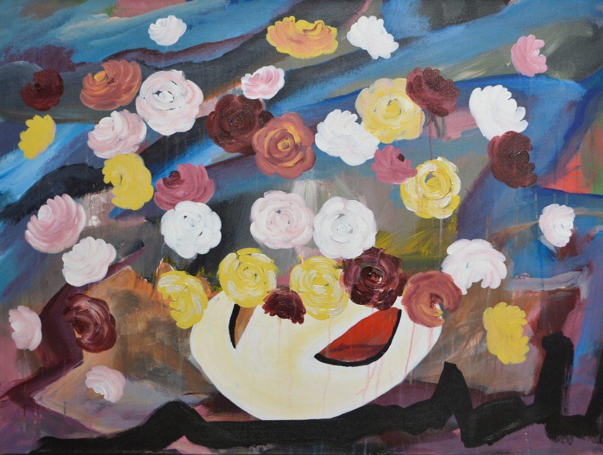 Brian Poli-Dixon - Les Fleurs